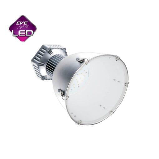 ฝาชีครอบตัวโคมไฮเบย์ LED (SPG) 150W (เดย์ไลท์) EVE