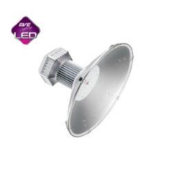 โคมไฮเบย์ LED (SDD) 100W (เดย์ไลท์) EVE