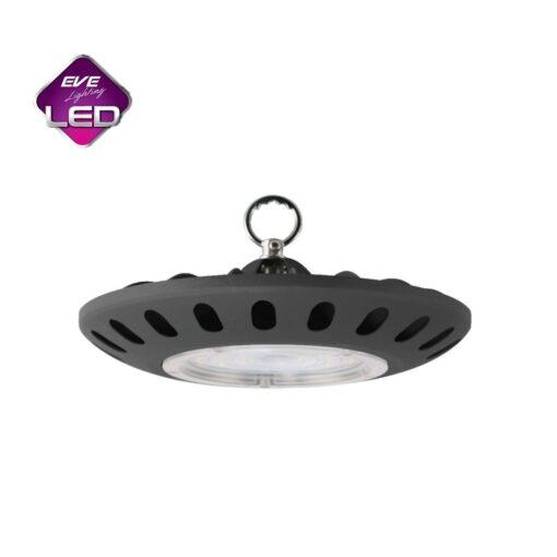 โคมไฮเบย์ LED 200W EVE เดย์ไลท์ (SMD UFO)