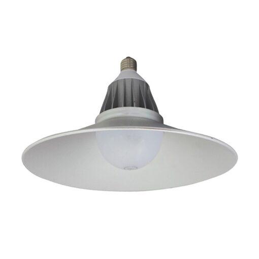 หลอดไฟไฮเบย์ LED FSL 60W (วอร์มไวท์)