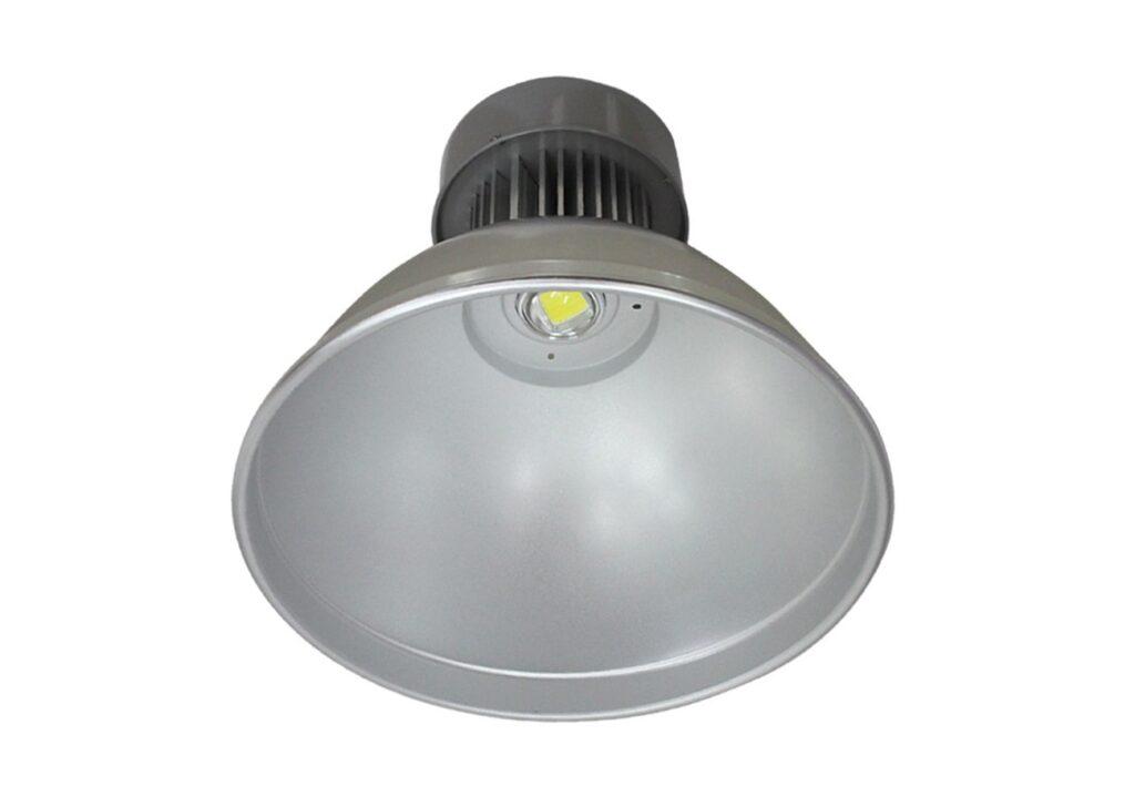โคมไฮเบย์ LED 100W รุ่นแยกฝา (เดย์ไลท์) IWACH