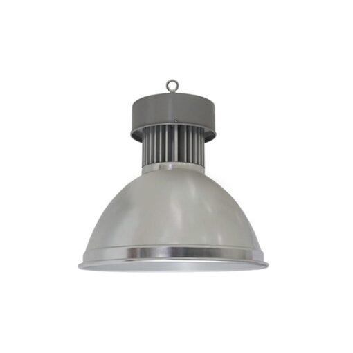 มุมข้างโคมไฮเบย์ LED 100W (เดย์ไลท์) IWACHI