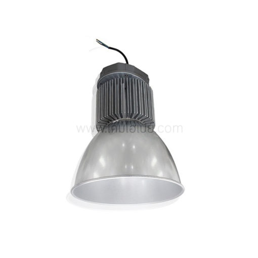 ฝาพร้อมโคมไฮเบย์ LED 150W (วอร์มไวท์) IWACHI