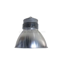 ฝาชีและตัวโคมไฮเบย์ LED 150W X3 (วอร์มไวท์) IWACHI