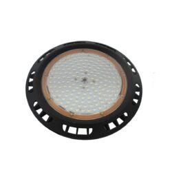 ด้านในโคมไฮเบย์ LED IWACHI FACTORYLIGHT 100W (เดย์ไลท์)
