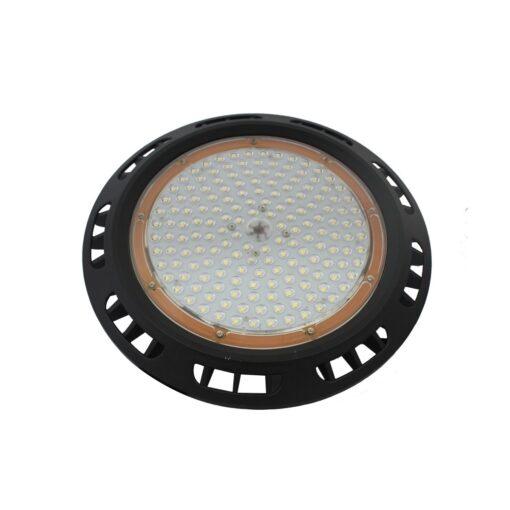 ด้านในโคมไฮเบย์ LED IWACHI FACTORYLIGHT 150W (เดย์ไลท์)