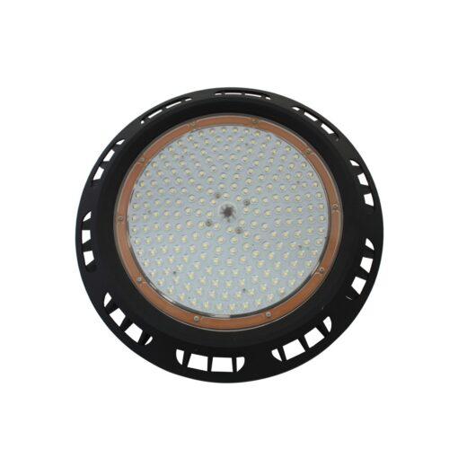 ด้านในโคมไฮเบย์ LED IWACHI FACTORYLIGHT 200W (เดย์ไลท์)