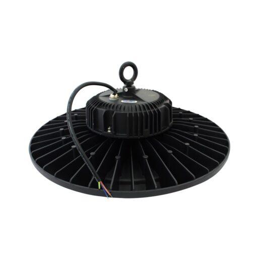โคมไฮเบย์ LED IWACHI FACTORY LIGHT 200W (วอร์มไวท์)
