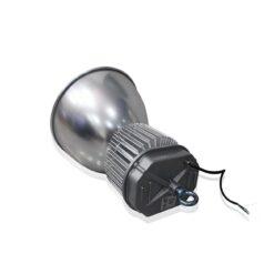 โคมไฮเบย์ LED 100W IWACHI ชิป IDT (เดย์ไลท์)