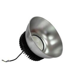 โคมไฮเบย์ LED IWACHI UFO 150W (เดย์ไลท์)
