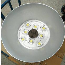 โคมไฮเบย์ LED 400W (วอร์มไวท์) NEOX