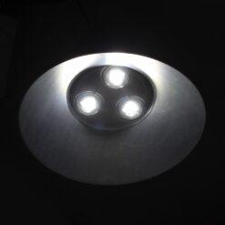 โคมไฮเบย์ LED GKD-043 150W (เดย์ไลท์) IWACHI