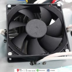 ใบพัดโคมไฮเบย์ LED GKD-043 200W (วอร์มไวท์) IWACHI