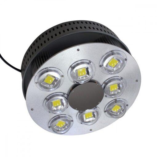 โคมไฮเบย์ LED GKD-043 400W (วอร์มไวท์) IWACHI