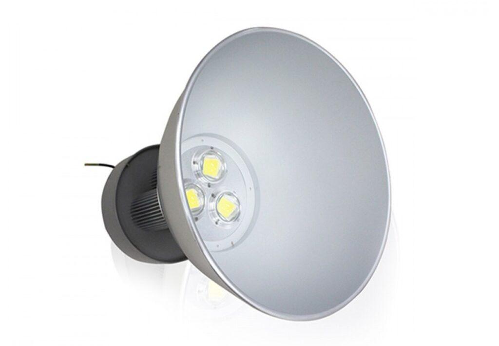 โคมไฮเบย์ LED 150W รุ่นแยกฝา (เดย์ไลท์) IWACHI