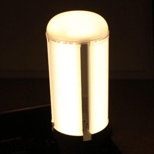 หลอดไฟไฮเบย์ LED 40w Iwachi (เดย์ไลท์)