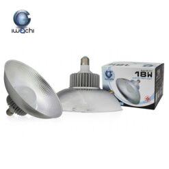 โคมไฮเบย์ LED 18W รุ่น HIB (เปลี่ยนแสงได้ 3 แสง) IWACHI