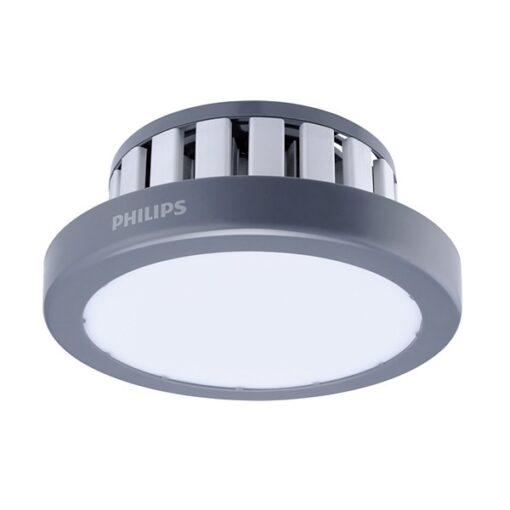 โคมไฮเบย์ LED SmartBright BY228P Philips 100W (CW)