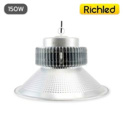 โคมไฮเบย์ LED รุ่น PLUS 200W (เดย์ไลท์) ยี่ห้อ RICHLED