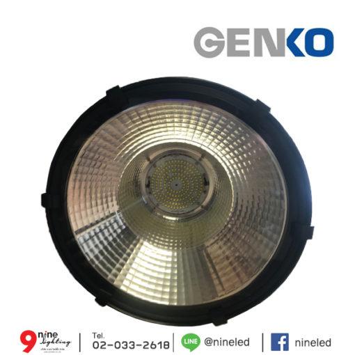ไฮเบย์ LED High Mast Monster H400 400W (คูลไวท์)