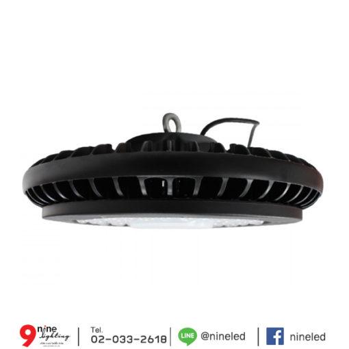 โคมไฮเบย์ LED 150W UFO รุ่นไม่มีพัดลม (เดย์ไลท์) IWACHI
