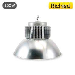 โคมไฮเบย์ LED รุ่น PLUS 250W (เดย์ไลท์) ยี่ห้อ RICHLED