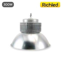 โคมไฮเบย์ LED รุ่น PLUS 300W (เดย์ไลท์) ยี่ห้อ RICHLED