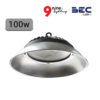 ฝาชีโคมไฟไฮเบย์ 100w HBN ยี่ห้อ BEC