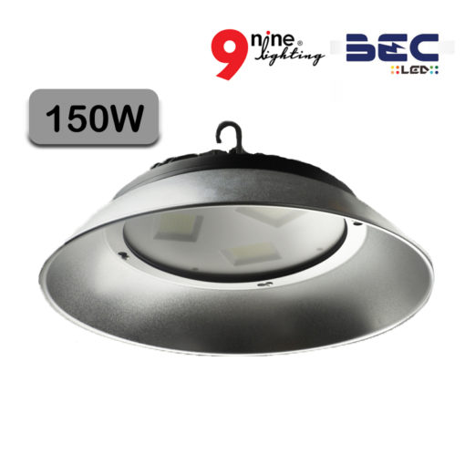 ฝาชีโคมไฟไฮเบย์ 150w HBN ยี่ห้อ BEC