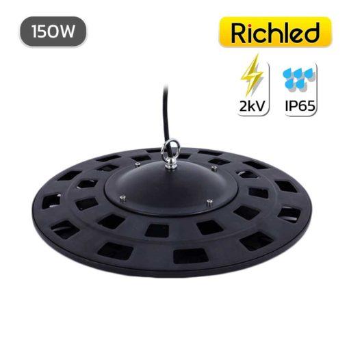 โคมไฮเบย์ LED 150w RICHLED UFO ECO SERIES
