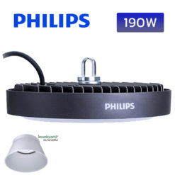โคมไฮเบย์ LED 190W BY239P Philips LED200