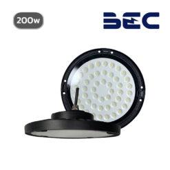 โคมไฮเบย์ LED 200W BEC NHB