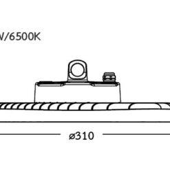 Dimension NHB 200w