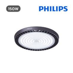 โคมไฮเบย์ LED 78W PHILIPSBY698P LED105